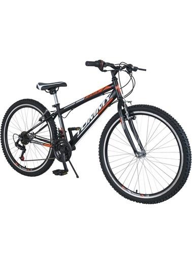 Tommy Bike 26 Double Jant 21 Vitesli Düz Kadro Dağ Bisiklet New Oranj